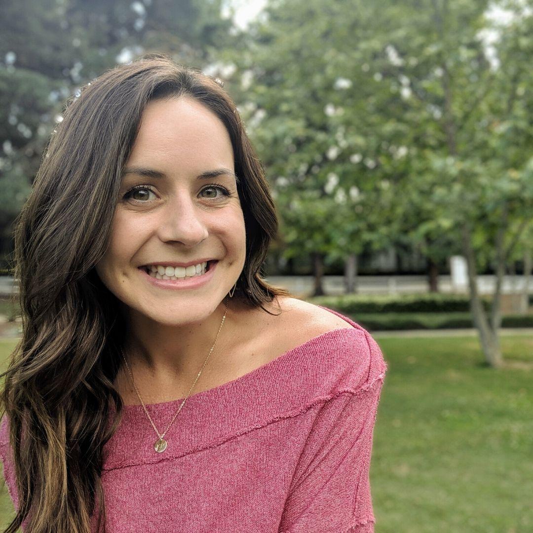 Kirsten Parker